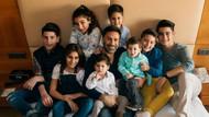 İzzet Yıldızhan dokuzuncu kez baba oldu! Hedefi 10