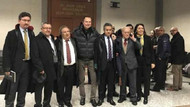 Sözcü gazetesi davası 30 Mayıs'a ertelendi