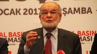 Temel Karamollaoğlu: Maalesef ABD'nin tuzağına düştük, Afrin'de yekvücut olmalıyız