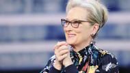 Meryl Streep'in yeni dizisi Big Little Lies