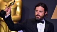 Cinsel taciz skandalının ardından Casey Affleck'ten Oscar kararı