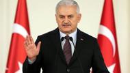 Yıldırım: Türkiye bu kepazeliğe müsaade etmez