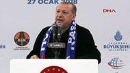 Erdoğan: PYD, YPG, DEAŞ dinsiz, kitapsız, Allahsız terör örgütleri
