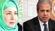 Akit yazarından AKP'li Şamil Tayyar'a: Gerdan kıra kıra...
