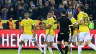 Rıdvan Dilmen: Ali Palabıyık Fenerbahçe gol attığında rahatlamıştır