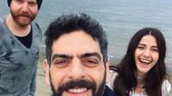 Sen Anlat Karadeniz'in Nefes'i İrem Helvacıoğlu kimdir?