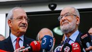 Erdoğan karşıtı ittifakta flaş gelişme: Karamollaoğlu CHP'ye gidiyor