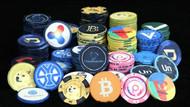Piyasadaki sanal para birimi sayısı 1,500'e ulaştı