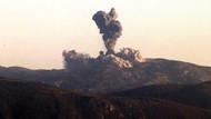 Son dakika: TSK Zeytin Dalı harekatında 11. gün: 649 terörist öldürüldü