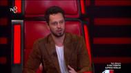Yarışmacının bakışları Murat Boz'u şaşırttı: Beni anlıyor musun?