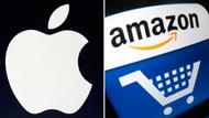1 trilyon dolarlık şirket yarışı: Apple mı, Amazon mu?