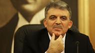 Abdullah Gül'e en sert yazı: Yolun sonu ihanettir