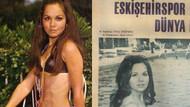 Yeşilçam'da güzelliğiyle büyülüyordu Fatma Karanfil'in şimdiki haline bakın
