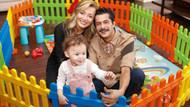 İsmail Hacıoğlu'nun eşinden ilginç hamilelik anısı