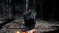 Bordo Bereliler 2: Afrin filminde çok konuşulacak sahneler