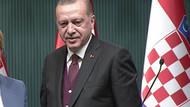 Erdoğan'dan Beşiktaş'ın yeni transferi Vida için ilginç yorum