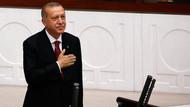 Erdoğan'dan TBMM'de kritik operasyon ve ekonomi mesajı