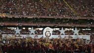 Galatasaray'ın borcu açıklandı: 2 milyar 689 milyon TL
