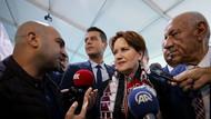MHP'den Meral Akşener'e: Partiden neden kovuldun?