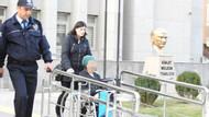 Doğurduğu bebeği 5'inci kattan atan anne hakim karşısına çıktı