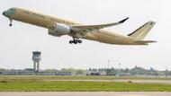 Dünyanın en uzun direkt uçuşu 17 saat 25 dakika sürdü