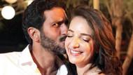 Yahudi aktörle evlenen müslüman kadın oyuncuya skandal sözler