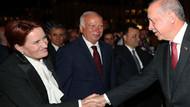İYİ Parti Meclis'te AKP'ye şartlı destek verecek