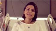 Haber Global sunucusu Serdar Akdoğar ve eşi Nazlı Sümer Akdoğar'dan ilik nakli için yardım çağrısı