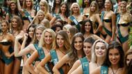 Miss Earth 2018 kızları belli oldu! Hadi gelin 89 ülke'nin en güzel kızları ile tanışın