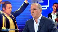 Fatih Altaylı: Arda Turan gökdelenin tepesinden atladı