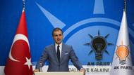 AKP Sözcüsü Çelik: ODTÜ'lü öğrencilerin pankart davası geri çekilecek