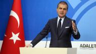 Ömer Çelik'ten Erdoğan Bahçeli görüşmesi sonrası flaş ittifak açıklaması