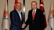 Kulis: Erdoğan'a yakın isim, İstanbul'da çıkaracağımız aday, Muharrem İnce'ye bağlı dedi