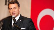 Fikret Orman CHP'den Beşiktaş adayı olacak mı?