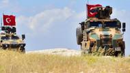 Son dakika: ABD askerleri Menbiç için Türkiye'de