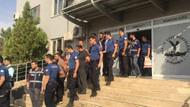 Şanlıurfa'da fuhuş operasyonunda 15 kişi tutuklandı