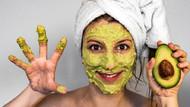 Cildinizi pürüzsüz ve parlak hale getiren maske tarifleri