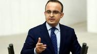 AKP'li Bülent Turan: MHP ile ortak aday oy kaybettirir