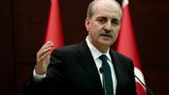 İddia: AK Parti'nin İstanbul Büyükşehir Belediye Başkanı adayı Numan Kurtulmuş olacak