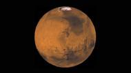 NASA: Eğer Mars'ta sıvı halde su varsa yaşamı destekleyebilir
