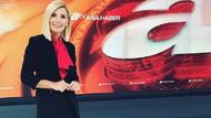 ATV Ana Haber sunucusu Şebnem Sunar ile yollarını ayrıldı