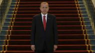 Cumhurbaşkanı Erdoğan'ın maaşına yüzde 26 zam geldi