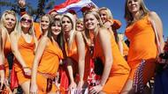 Hollanda'da ateistlerin oranı yüzde 50'yi geçti