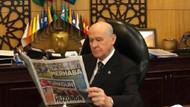 MHP'nin gazetesi: Milletin a... koyanları unutmadık!