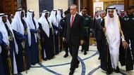 New Yok Times: Suudiler Erdoğan'a Kaşıkçı için rüşvet teklif etti