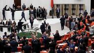 Emeklilikte Yaşa Takılanlar (EYT) önergesi Meclis'te kabul edildi
