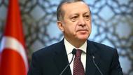 Erdoğan: İstanbul bir Birleşmiş Milletler merkezi olacak
