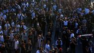 Beşiktaş maçı dolayısıyla metro sefer saati uzatıldı