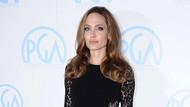 Venezuela'dan Angelina Jolie'ye CIA ajanlığı suçlaması