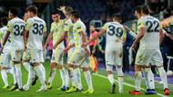 Fenerbahçe 2-0 geriden dönerek beraberliği kaptı